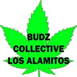Budz Collective  Los Alamitos marijuana dispensary menu