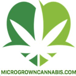 Micro Grown Cannabis marijuana dispensary menu