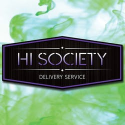 Hi Society Delivery
