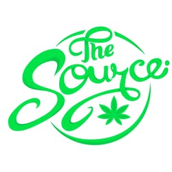 The Source marijuana dispensary menu
