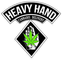 Heavy Hand Cannabis Delivery