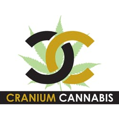 Cranium Cannabis marijuana dispensary menu