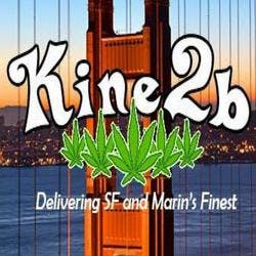 Kine2b marijuana dispensary menu