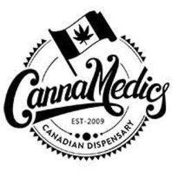 CANNAMEDICSCA Medical marijuana dispensary menu