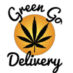 Green GO marijuana dispensary menu