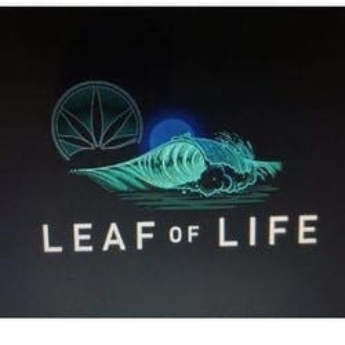 Leaf Of Life marijuana dispensary menu
