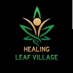 Healing Leaf Village marijuana dispensary menu