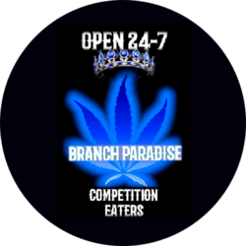 Branch Paradise