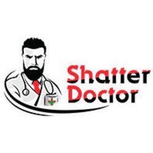 Shatterdoctorca Medical marijuana dispensary menu