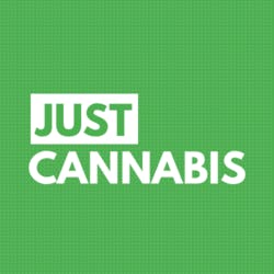 JustCannabisca Medical marijuana dispensary menu