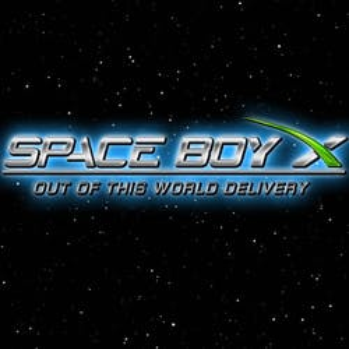 Space Boy X