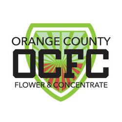 Orange County Flower and Concentrate