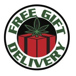 Free Gift Delivery 35 Cap marijuana dispensary menu