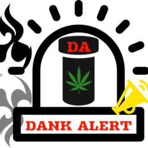 Dank Alert Delivery marijuana dispensary menu
