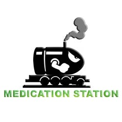 Medication Station marijuana dispensary menu