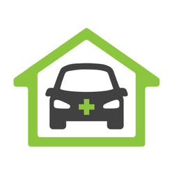 Crosstown Cannabis Delivery