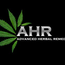 Advanced Herbal Remedies Medical marijuana dispensary menu