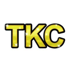 TKC Medical marijuana dispensary menu