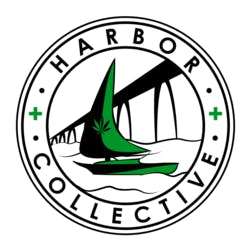 Harbor Collective marijuana dispensary menu