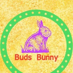 Buds Bunny marijuana dispensary menu