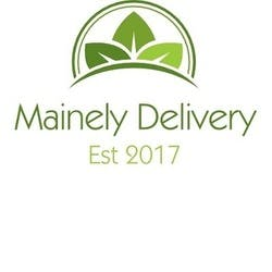 Mainely Delivery marijuana dispensary menu