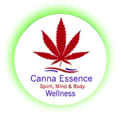 Canna Essence Wellness Society marijuana dispensary menu