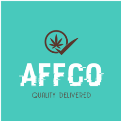 Affco marijuana dispensary menu