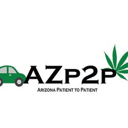 Arizona Patient 2 Patient marijuana dispensary menu