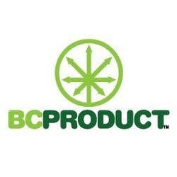 BCProductcom marijuana dispensary menu