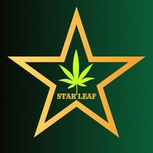 STARLEAF Medical marijuana dispensary menu