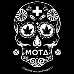 Mota Cannabis Products marijuana dispensary menu