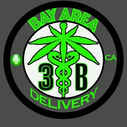 3B Delivery marijuana dispensary menu