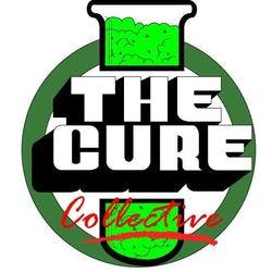 The Cure Collective marijuana dispensary menu