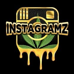 INSTAGRAMZ Medical marijuana dispensary menu