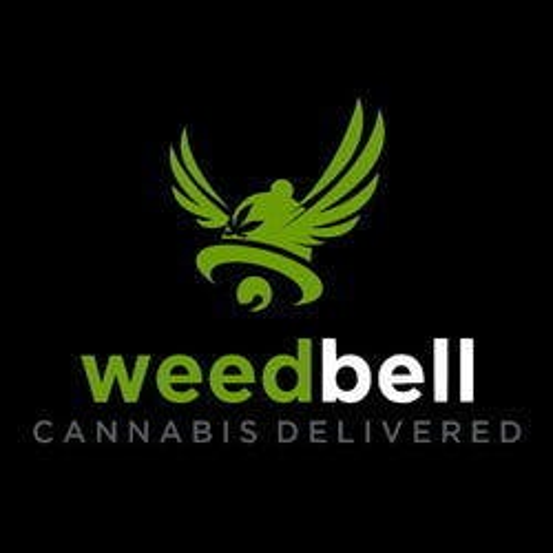 Weedbell Delivery marijuana dispensary menu