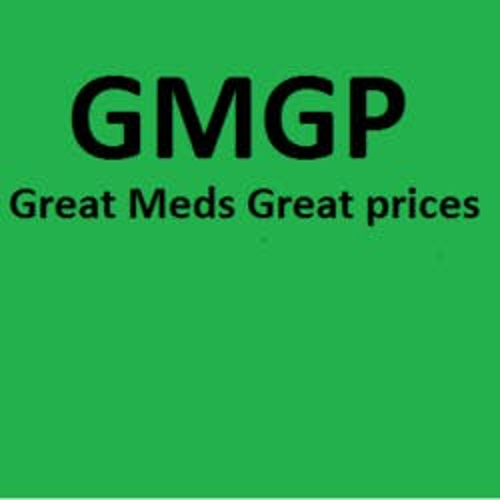 GMGP Medical marijuana dispensary menu