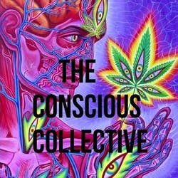 The Conscious Collective marijuana dispensary menu