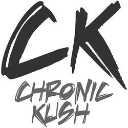 Chronic Kush CO marijuana dispensary menu