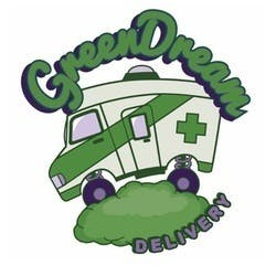 Green Dream Delivery