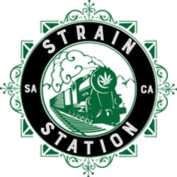 Strain Delivery  Santa Ana Medical marijuana dispensary menu