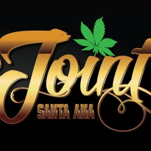 Joint Delivery marijuana dispensary menu