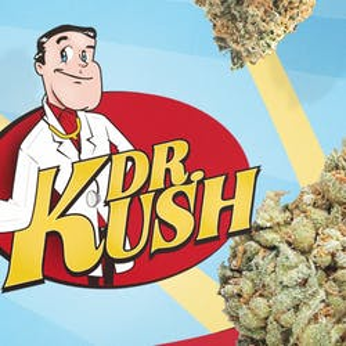 DR Kush Delivery marijuana dispensary menu
