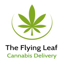 The Flying Leaf marijuana dispensary menu