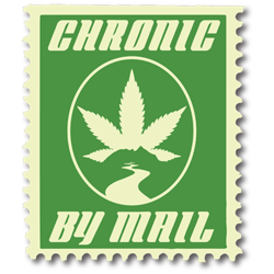 Chronicbymailcom marijuana dispensary menu