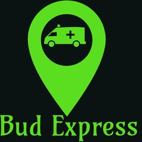 BudExpress Medical marijuana dispensary menu