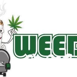 Weed On Wheels marijuana dispensary menu