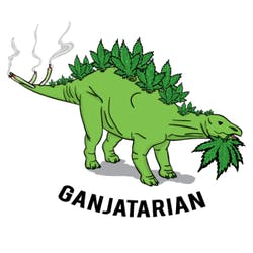 Ganjatarian Edibles Medical marijuana dispensary menu