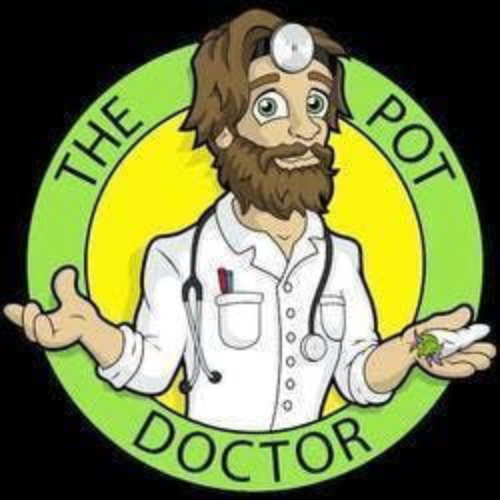 THE POT DOCTOR Medical marijuana dispensary menu