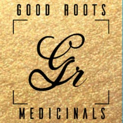 GOOD ROOTS MEDICINALS marijuana dispensary menu