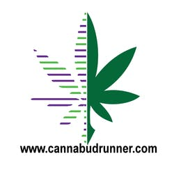 Cannabud Runner marijuana dispensary menu